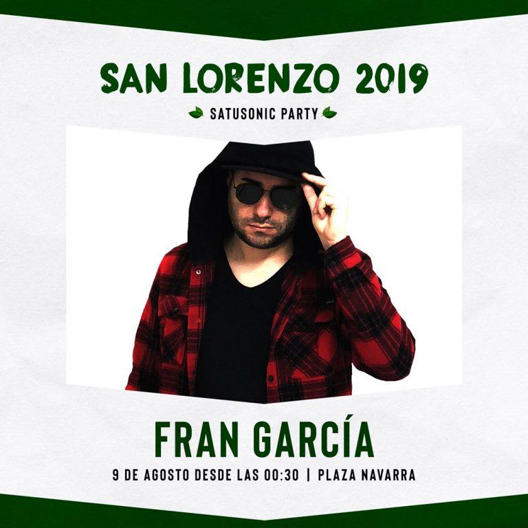 san lorenzo 2019 fran garcia satusonic richi perez