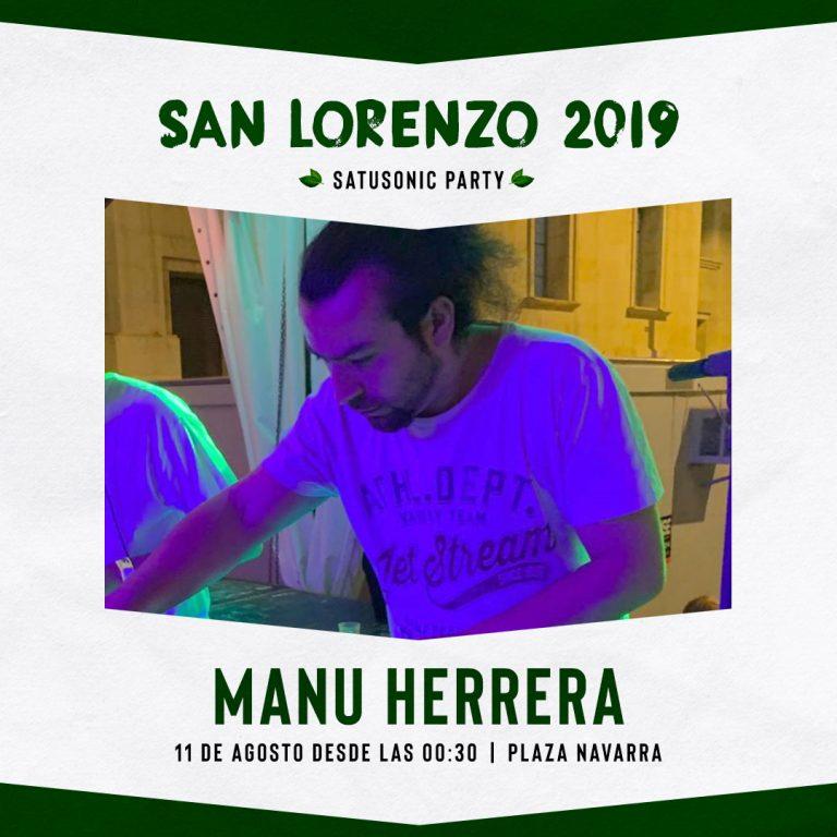 san lorenzo 2019 manu herrera satusonic richi perez