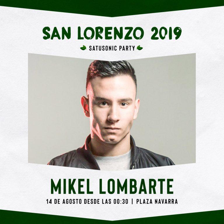 san lorenzo 2019 mikel lombarte satusonic richi perez