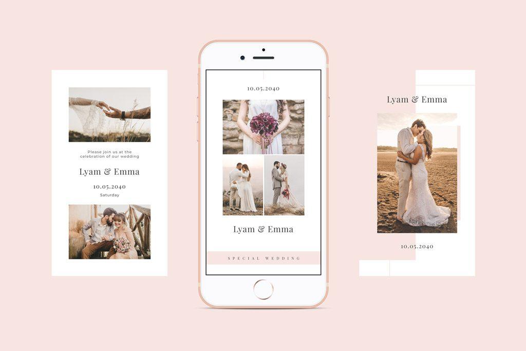 animated-instagram-stories-special-wedding-richi-perez-3