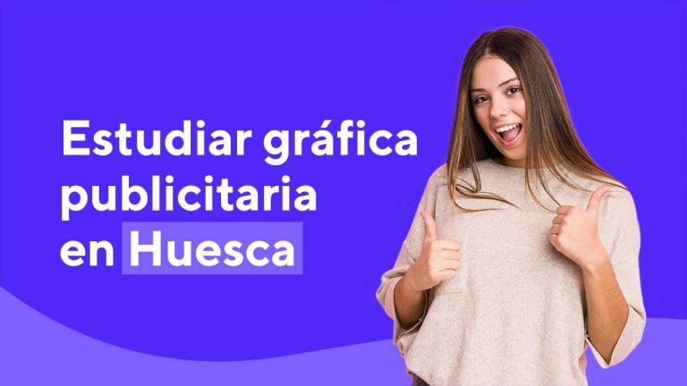 Estudiar el Grado Superior de Gráfica Publicitaria en la Escuela de Arte de Huesca